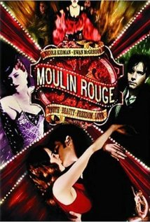 Phrases cultes de Moulin rouge | Répliques cultes de films ...