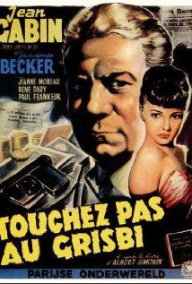 ... de Touchez pas au grisbi (1954) | Répliques de films de gangsters